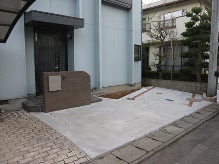 外構工事/栃木