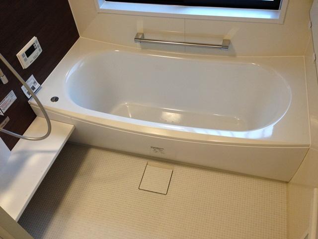 浴室洗面室トイレリフォーム