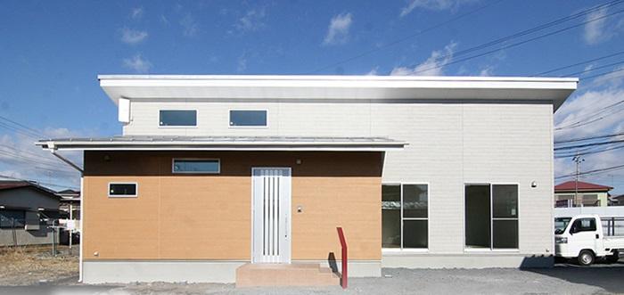 生活スタイルを創造した新築住宅<br /> ご要望と予算が満たされた住宅