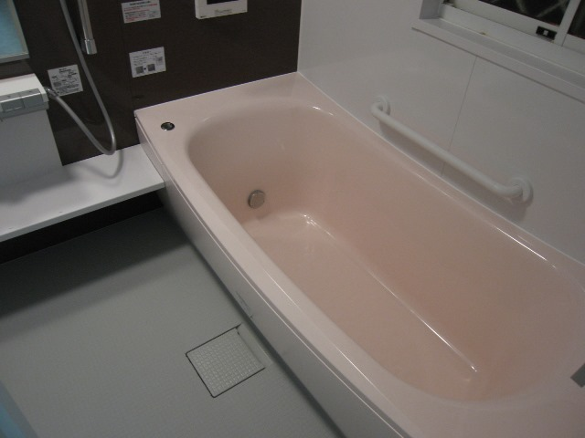 浴室リフォーム/小山市