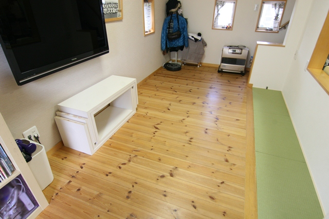 オーダー家具/栃木