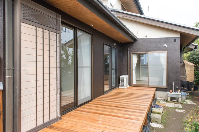 栃木県/住宅リフォーム事例