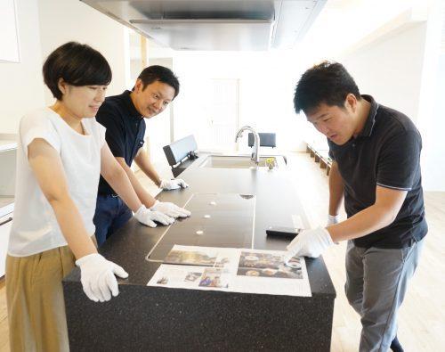 栃木で家を建てたい!個別お家づくり体験会